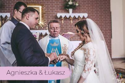 Agnieszka & Łukasz