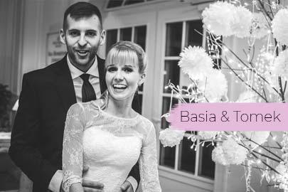 Basia & Tomek