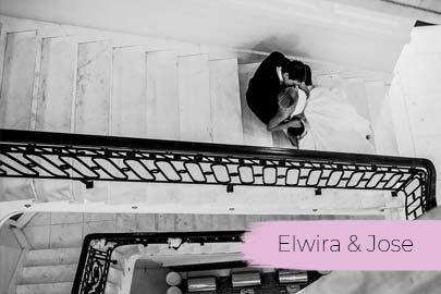 Ewira & Jose