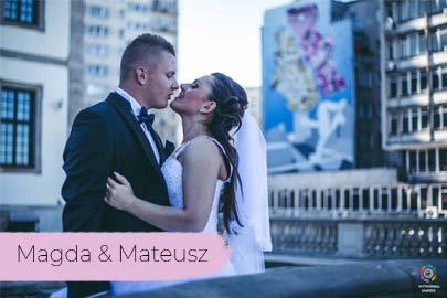 Magda & Mateusz
