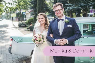 Monika & Dominik