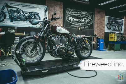 Fireweed Inc