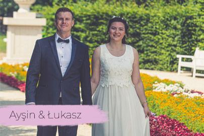 Ayşin & Łukasz